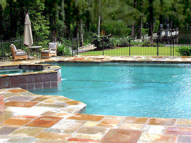 Pool Installation Service