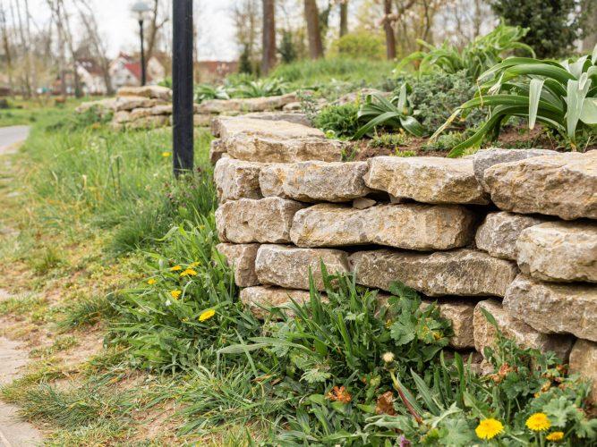 Stonework Design, Concrete & Masonry